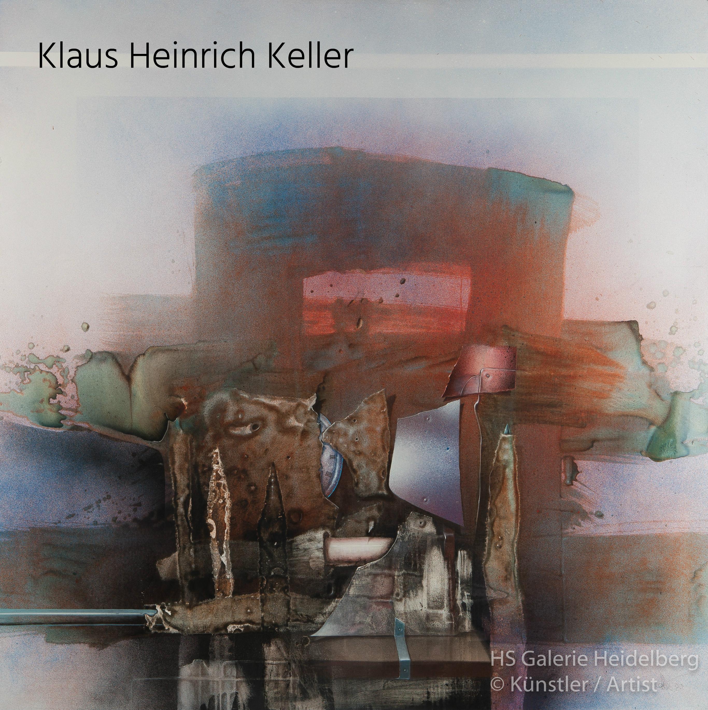 Künstler Heidelberg hs galerie